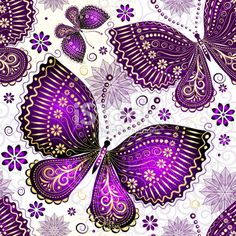 Seamless spring white pattern Royalty Free Stock Vector Art Illustration