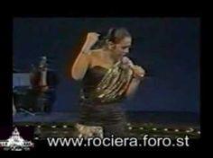 Isabel Pantoja - A wonderful spanish singer , please watch this beautiful romantic video.