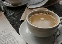 coffee by reading my tea leaves, via Flickr