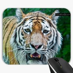 Mousepad - I'm a tiger - by PINO