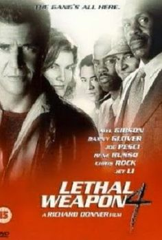 With personal crises and age weighing in on them, LAPD officers Riggs and Murtaugh must contend with a deadly Chinese crimelord trying to get his brother out of prison.