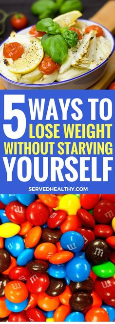 Dieting doesn't mean starving. Check out these best ways to diet the right way and still lose weight. Healthy Weight Loss Tips For Woman | Lose Weight In A Month | Lose Belly Fat | Diet Plans