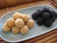 i bake for you :): When injeolmi met matcha icecream