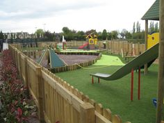 Soft Surfaces Ltd install diverse playground facilities and supply equipment to ensure schools get active through outdoor learning and games.