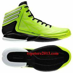 8db6b4d3f24d5 Adidas Adizero Crazy Light 2.0 Shoes Electricity-Black (G59166) Hot Sale
