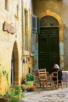 Italia shared by Anna on We Heart It Places To See, Places Ive Been, Wonderful Places, Beautiful Places, Cyprus Greece, North Cyprus, Limassol, Paphos, Jolie Photo