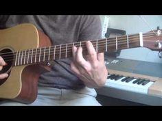 Steppenwolf - Magic Carpet Ride Guitar Lesson (Chords, Strumming Pattern) - YouTube