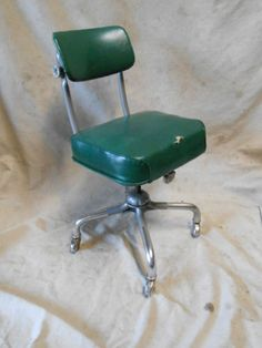 vintage steelcase red office desk chair steelcase chairs