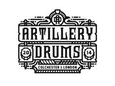 Artillery Banners by Joe White