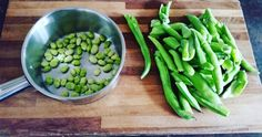 Before I start, I should probably declare that I really like broad beans. They're a very tasty vegetable which I enjoy growing. Growing Beans, Garden Plants, Green Beans, Seeds, Tasty, Vegetables, Food, Essen, Vegetable Recipes