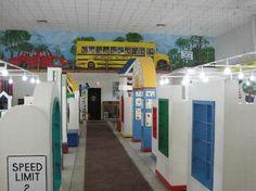 Jasmine Moran Children's Museum - wonderful day trip - Seminole, OK