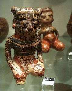 Pre-Columbian art from Costa Rica in the Denver Art Museum