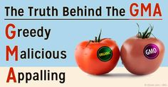 The GMA engaged in an illegal money-laundering scheme to protect those who donated funds to the opposing campaign during the GMO Labeling in Washington State. http://articles.mercola.com/sites/articles/archive/2016/03/01/gma-illegal-money-laundering-scheme.aspx