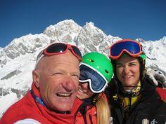 La squadra del Comitato Alpi Centrali per il 2013-14