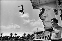 Magnum Photos - Thomas Dworzak