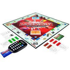 Monopoly Electronic Banking Want it soo bad