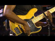 Marcus Miller - Estival Jazz Lugano 2008 I REALLY do like the first (1st) piece they performed!