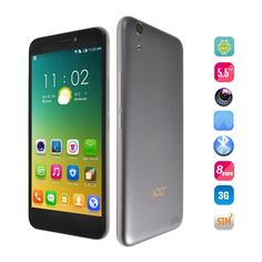 """KOLINA K100 + MTK6592T Octa Core 2. 0 GHz Android 4.2 Smartphone 2 G Ram 32 G Rom screen 5.5""""FHD IPS. A good smartphone in the pure tradition Chinese. We have here a smartphone fast, with a very nice screen, and a good battery. It is therefore an excellent mobile in terms of hardware, and classical in terms of software.  It was clearly here a very good deal: a report quality + price/performance, very good. http://www.phoneplanetgold.com/en/phones/209-kolina-k100.html"""