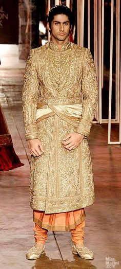 Image result for MUGHAL OPERA mens dress photo