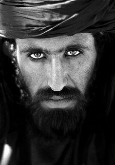 Afghanistan Taliban Soldier