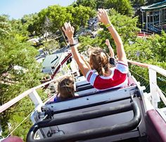 Weekend Getaway to Lake Okoboji | Midwest Living- This shows some of the great activities offered in the area.