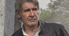 Harrison Ford, 74