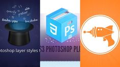Useful Photoshop Plugin for Web Designers