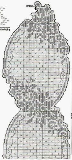 Kira scheme crochet: Very nice pattern