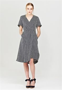 Antonia Dress-new in store-Kate Sylvester