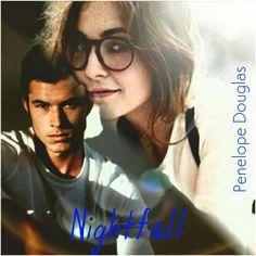 Nightfall - Penelope Douglas
