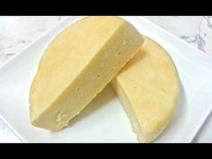 تحضير جبن/فرماج احمر بطريقة سهلة لتزيين المأكولات الرمضانية و طريقة الاحتفاض به - YouTube Honeydew, Cantaloupe, Salt, Food And Drink, Dairy, Cheese, Fruit, Decoration, Youtube