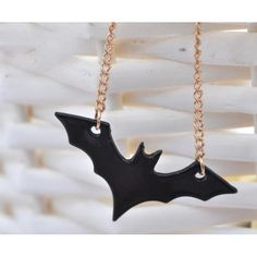 Colar Batman Dark Knight Morcego Preto | Geek Magazine BR