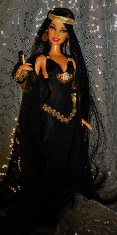 Circe Greek Goddess of Magic