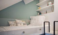 Joseph Bara 3BDR/1BA - Aluguel de Apartamento 3 Quartos + em Paris [Montparnasse, Luxemburgo]:.. Privadas de Casas