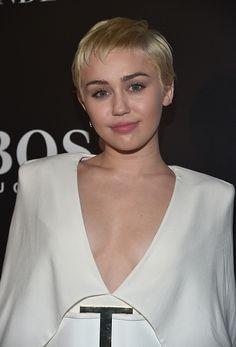 Miley Cyrus Scandal 2015