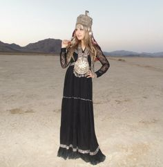 Nice Drees/ Makeup /Afghan Girl/ Mozhdah Jamalzadah