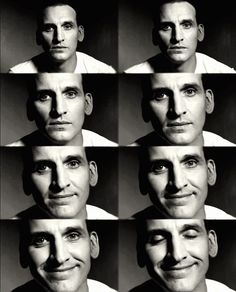 From the archives of the Timelords. #9  My first: Christopher Eccleston