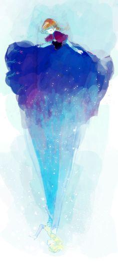 frozen anna and elsa painting Frozen Disney, Walt Disney, Frozen Art, Disney Films, Disney And Dreamworks, Disney Pixar, Disney Characters, Frozen 2013, Anna Frozen