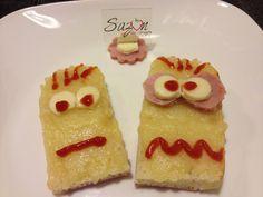 Minions de pan