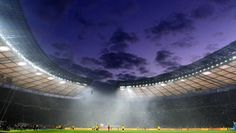 Geiles Bild von einem grandiosen Pokalspiel!