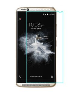 Tempered Glass 0.3mm Arc edge Anti-Explosion Screen Protector for ZTE Axon7