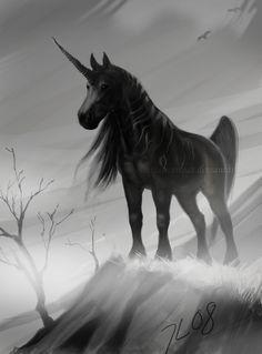 Unicornio  #sagaimperia