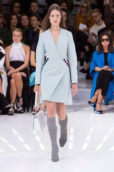 SS 15 Trends: Americana Dream, Christian Dior