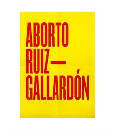 Andrés Requena, el cartel social para una revolución gráfica