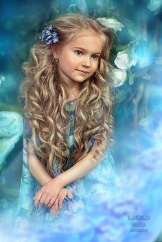 Anastasia Orub (born May 15, 2008) Russian child model. Natalia Rodionova…