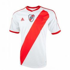 Shop for official football jerseys, training wear, kits, football equipment and football fashion. Football Equipment, Football Fashion, Football Jerseys, Polo Shirt, Plate, Adidas, River, Sports, Mens Tops