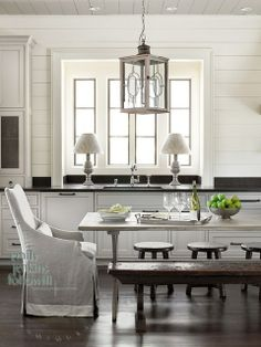 South Shore Decorating Blog: Rooms I Love!