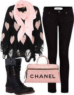 Ideal para el calor, encuentra otros outfits en http://mipagina.1001consejos.com/
