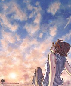 The secret of my life by Hiei-Ishida