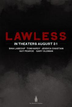 Cineast: Трейлер №2: Самый пьяный округ в мире / Lawless